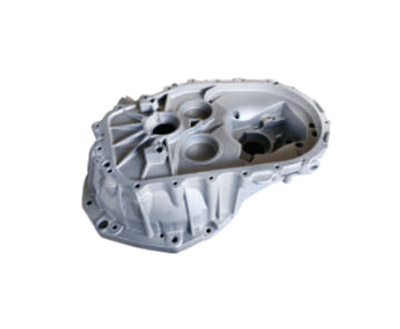 Shanghai Auto 513 gearbox right housing
