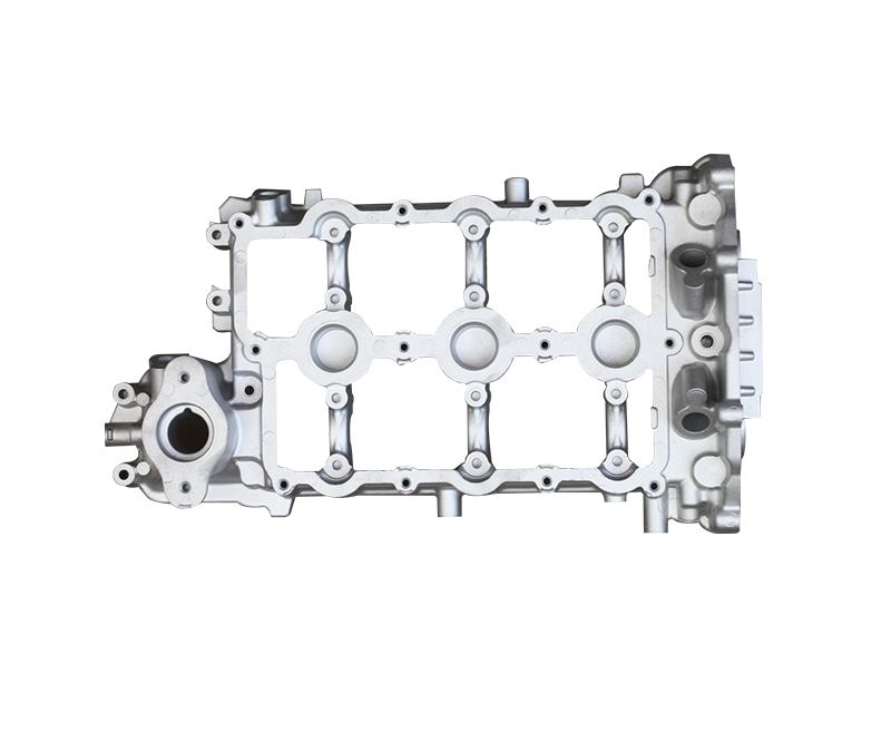 Tengle 3M12N camshaft cover