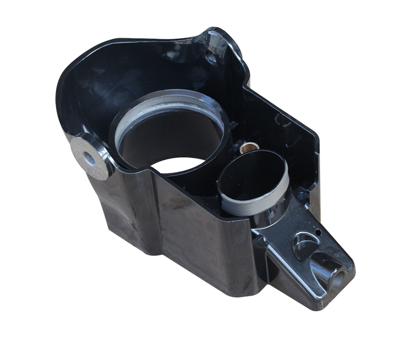 Outboard outer casing