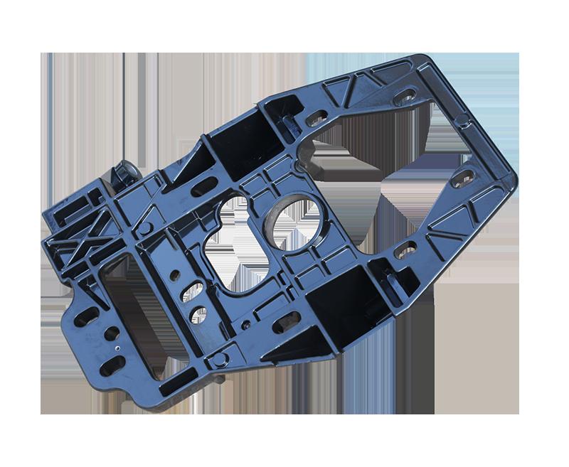 Outboard bracket