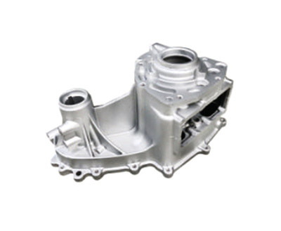 Great Wall car transfer case front case