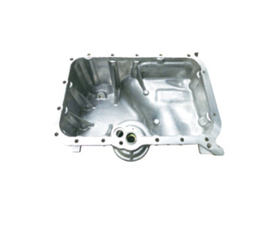 Sharp exhibition 3G10 oil sump