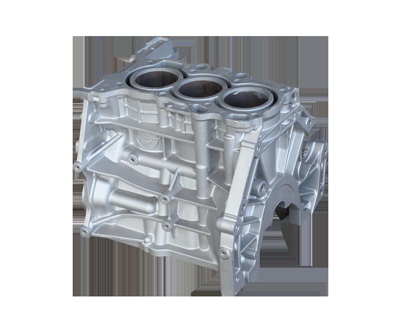 3G10 cylinder